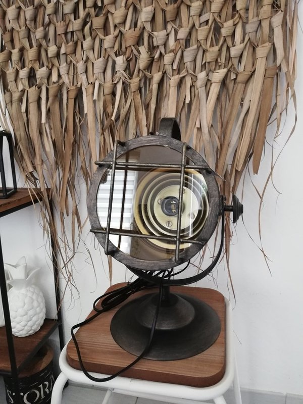 Industrial Lampe  von Country Living